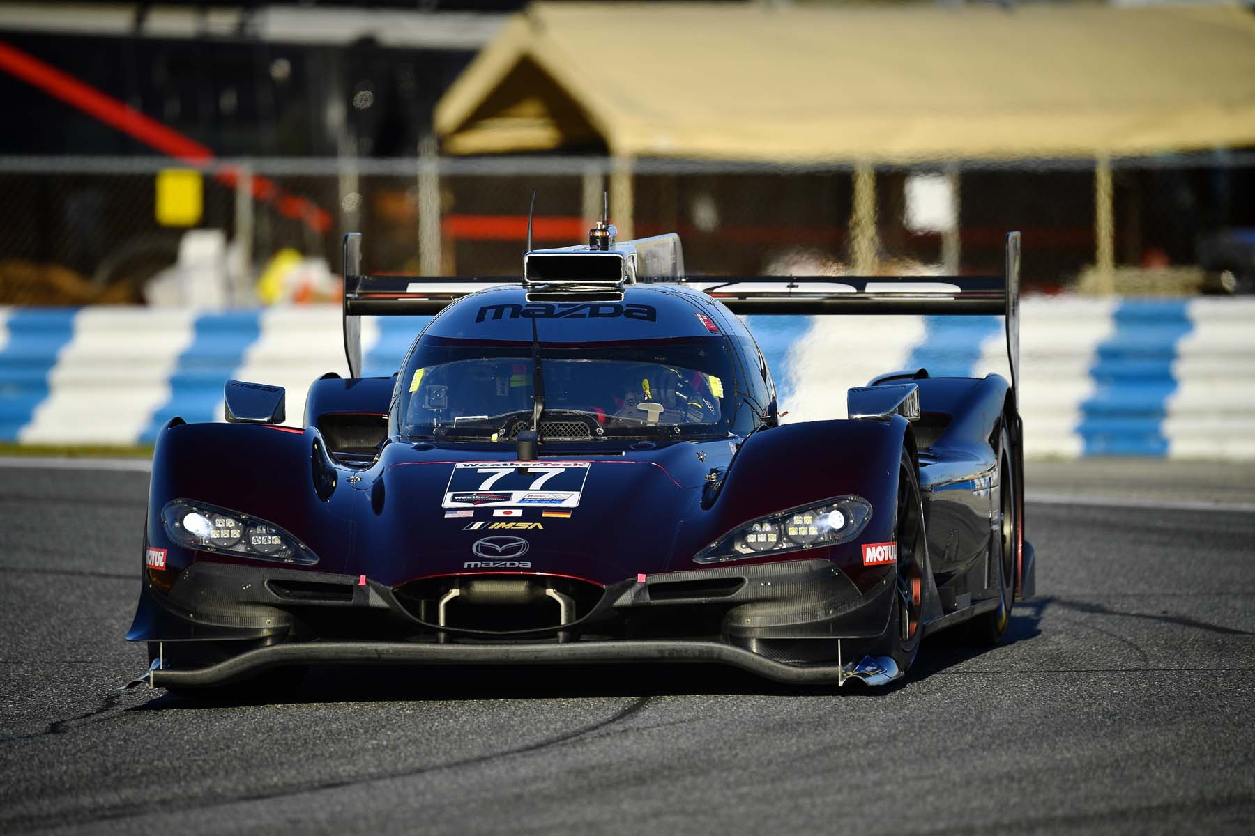 American Endurance Racing >> Michelin And Its Partnership With North American Endurance