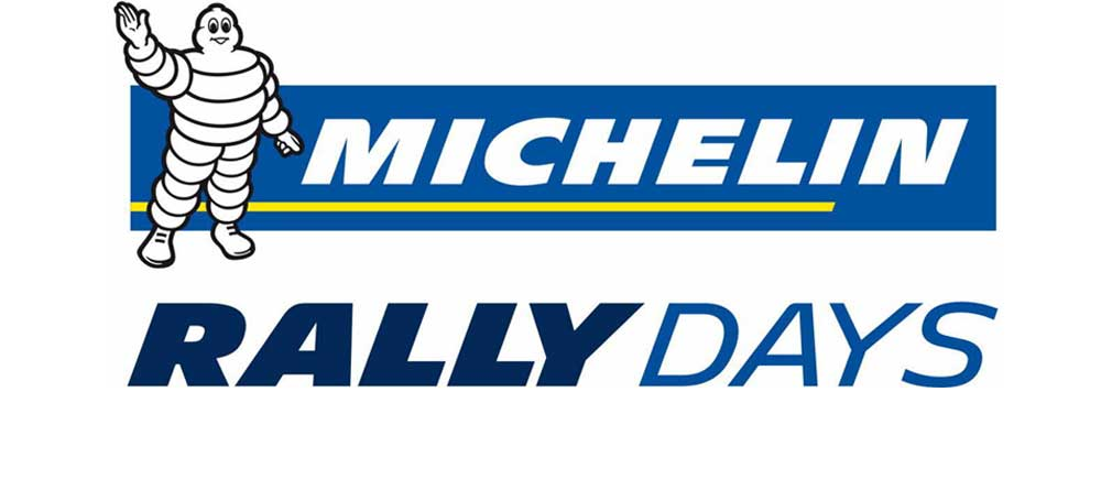 MICHELIN RALLY DAYS